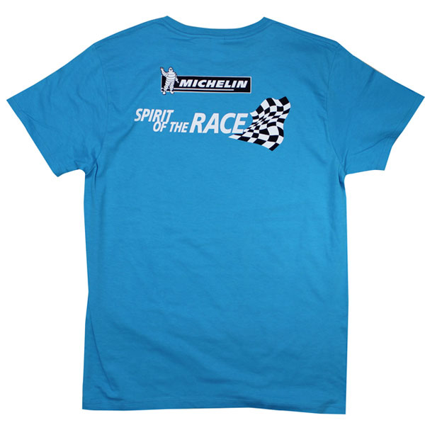ミシュラン Tシャツ フラッグ / Michelin T-Shirts Flag