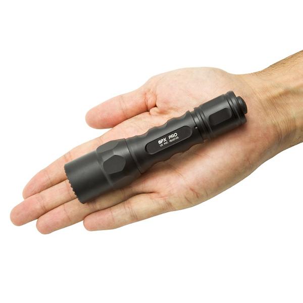 シュアファイア LEDフラッシュライト 6PX タクティカル / SUREFIRE LED Flashlight 6PX TACTICAL