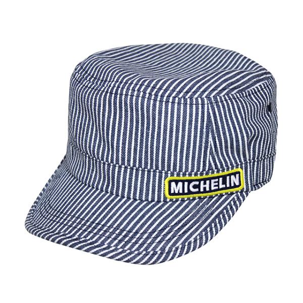 ミシュラン ワークキャップ ヒッコリー3 Michelin Workcap Hickory3 281204