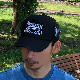 ミシュラン メッシュキャップ ブラック Michelin Mesh cap Black 281211