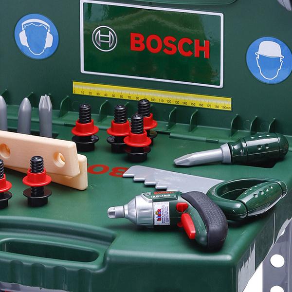 ボッシュ(BOSCH)ミニワークセンター