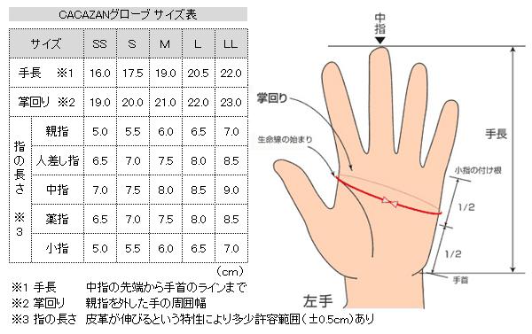 カカザン ドライビンググローブ CACAZAN DDR-041 アイボリー キャラメル