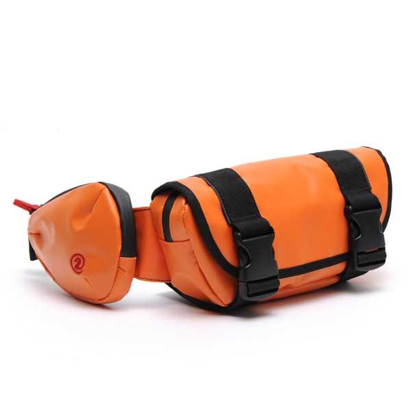 シンイチロウ アラカワ(SHINICHIRO ARAKAWA)プチ・バッグ(petit touring bag)