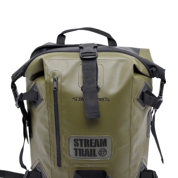 ストリームトレイル ドライタンク D2 40リットル Stream Trail Dry Tank D2 40L