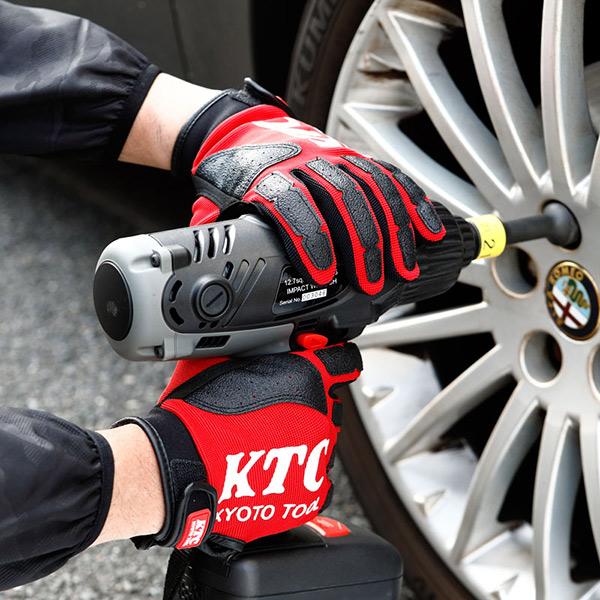 KTC ワークグローブ ライト / 京都機械工具 YG-169
