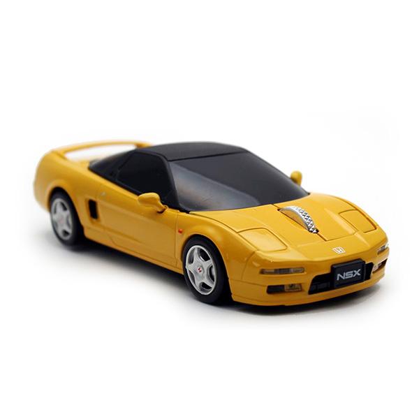 カセットカープロダクト 電池式 ワイヤレス マウス ホンダ NSX CASSETTE CAR PRODUCTS wireless mouse