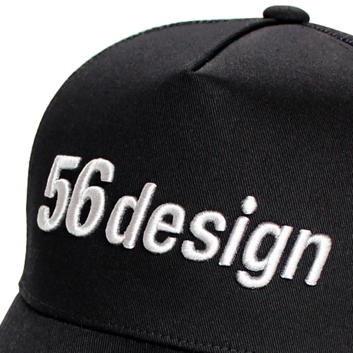 56デザイン メッシュキャップ 56design MESH CAP