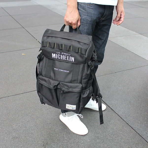 ミシュラン グランド サック  Michelin Grand Sac