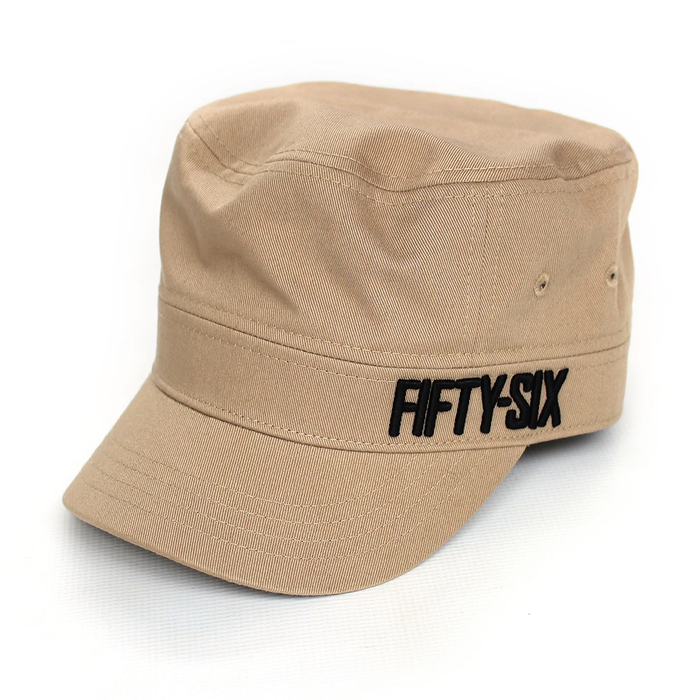 56デザイン  FIFTY-SIX ワークキャップ 56design FIFTY-SIX WORK CAP