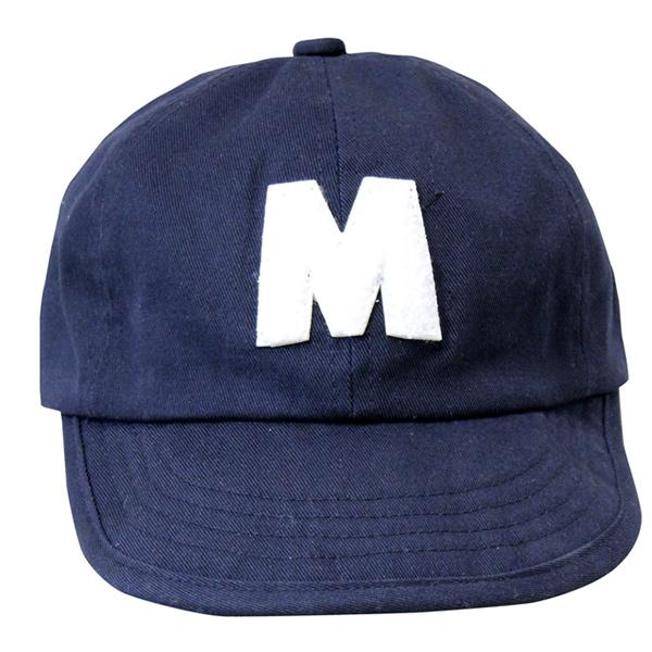 ミシュラン ブリッジ キャップ ツイル (Michelin/Bridge cap/Twill)