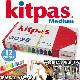 キットパス ミディアム 12色 / Kitpas Medium 12colors KM-12C