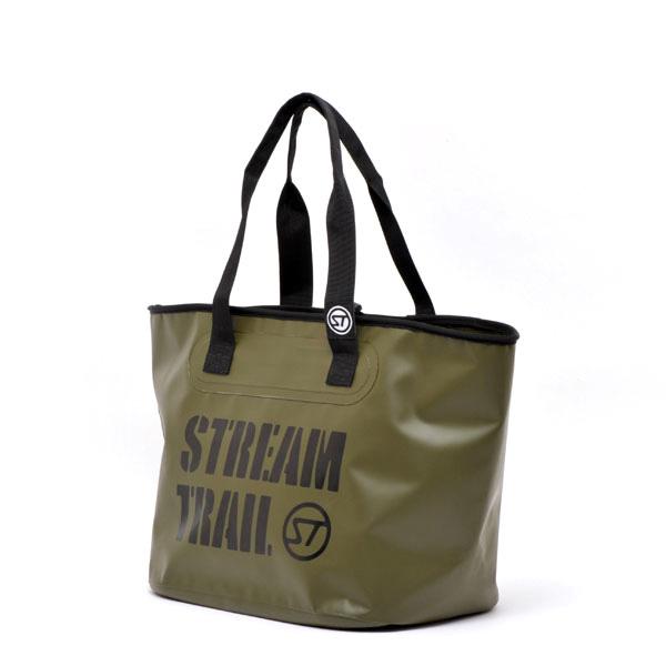 ストリームトレイル トートバッグ ブロー Stream Trail Tote Bag Blow