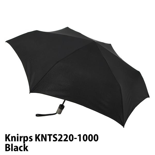 クニルプス TS.220 自動開閉式折りたたみ傘 / Knirps KNTS220 Slim Medium Duomatic Safety