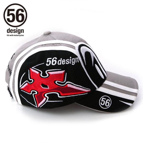 56デザイン 目玉キャップ / 56design MEDAMA Cap