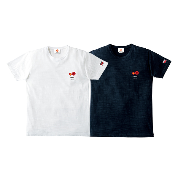 スカイライン GT-R R34 テールデザイン Tシャツ