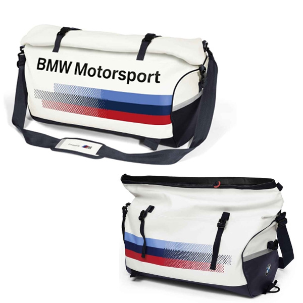 BMW MOTORSPORT スポーツ・バッグ 8022 2446 464