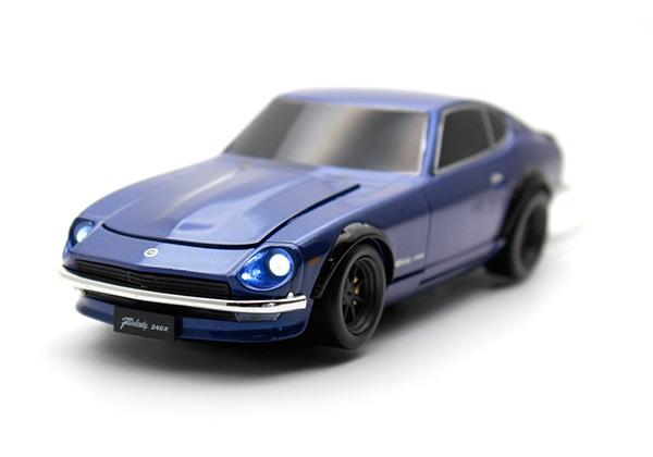 カセットカープロダクツ 日産 フェアレディ 240Z  モバイルバッテリー
