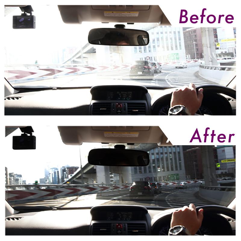 スワンズ (SWANS) はね上げ式クリップオン ULTRA for DRIVINGモデル