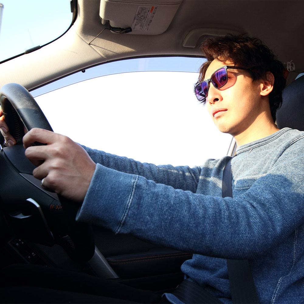 スワンズ (SWANS) Airless-Leaf fit エアレス・リーフフィット ULTRA for DRIVINGモデル