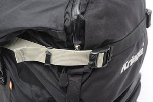 クリーガ(Kriega)ライディング専用 防水バックパック R30