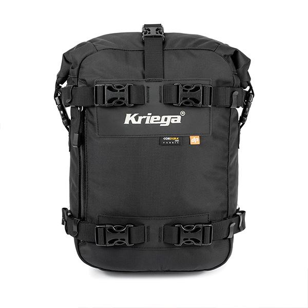 クリーガ(Kriega)防水ドライバッグ US-10