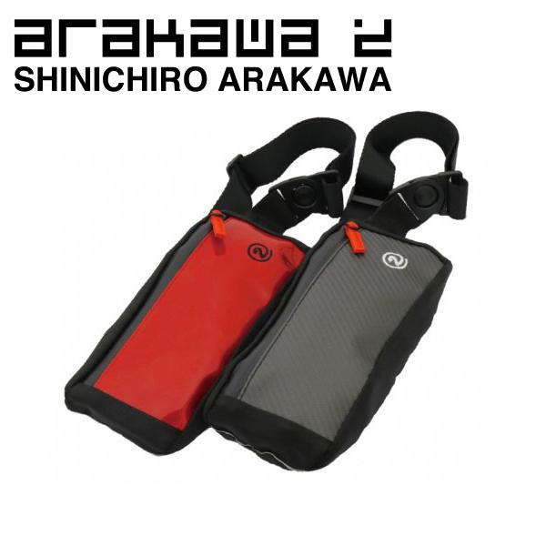 シンイチロウアラカワ ウエストバッグ パミーノ SHINICHIRO ARAKAWA Waist bag Pamino
