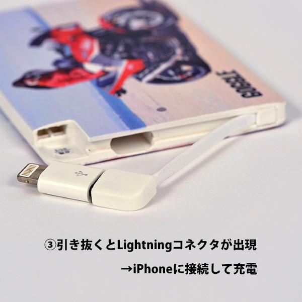 GOGGLE feat. ちぱる モバイルバッテリーカード