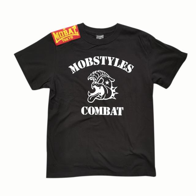 MOBSTYLES COMBAT DRY Tee