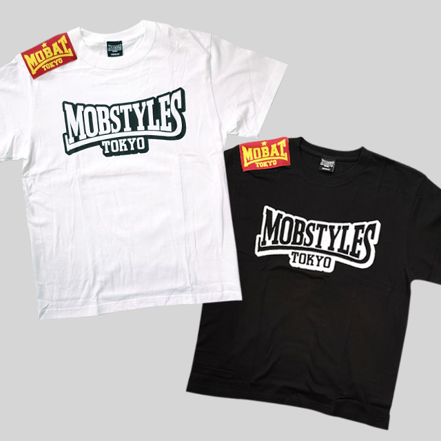 MOBSTYLES LOGO Tee