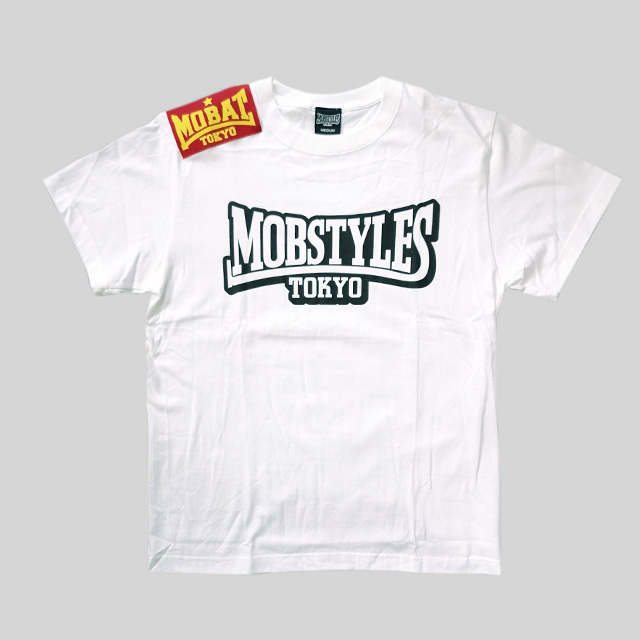 MOBSTYLES LOGO DRY Tee