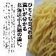 北海道産小麦の生ラーメン (1玉120g)