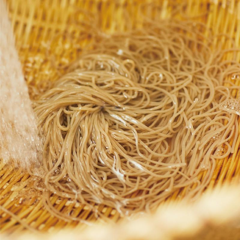 韃靼蕎麦・富良野産 (2食入)