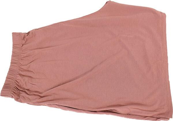【2021春夏】イタリアインポートパジャマ LORMAR POINTELLE 0379 ドット柄半袖ショートパンツパジャマ 2色