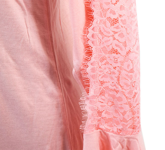 【2020春夏】イタリアインポートパジャマ LORMAR 650139 ロングパンツパジャマ 2色