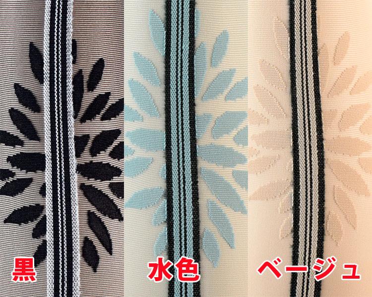 イタリア インポート 高級ブランド 柄ストッキング OROBLU SPRING FLOWER サイドストライプ・花柄ストッキング 3色