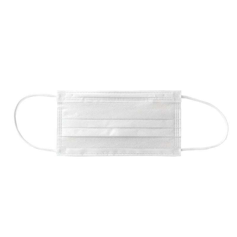 超冷感不織布ICEマスク (三層マスク) 1袋5枚入り