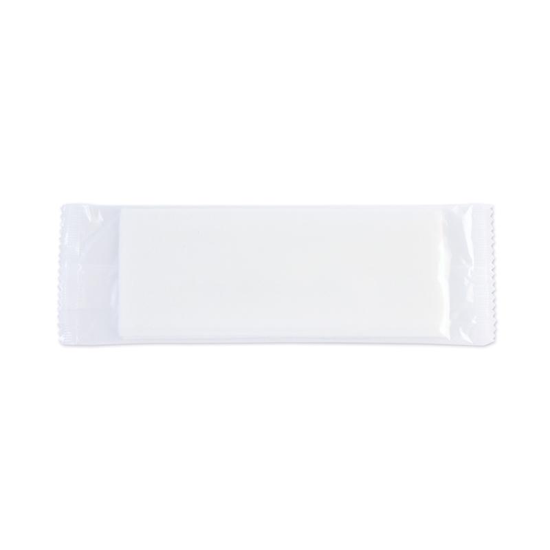 リフレソフト 白無地 平型 おしぼり 1,200個