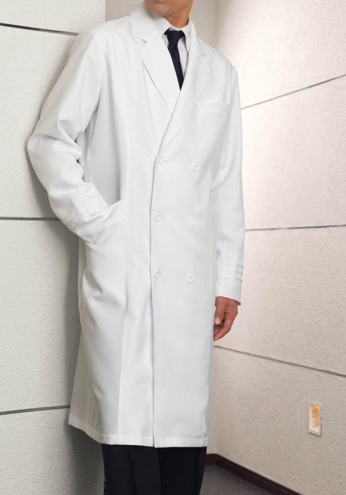 【SALE】K-2 ダブル白衣