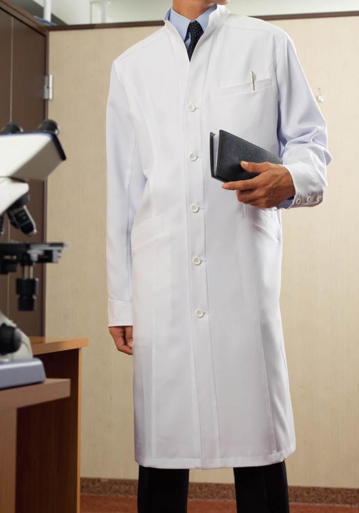【SALE】K-3 スタンド白衣