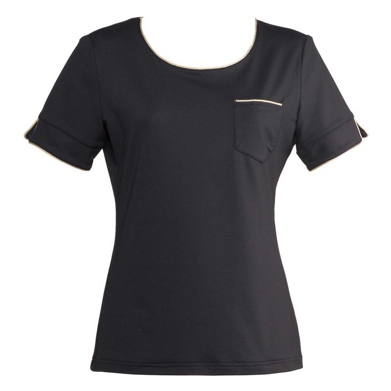 S-41 ラウンドTシャツ