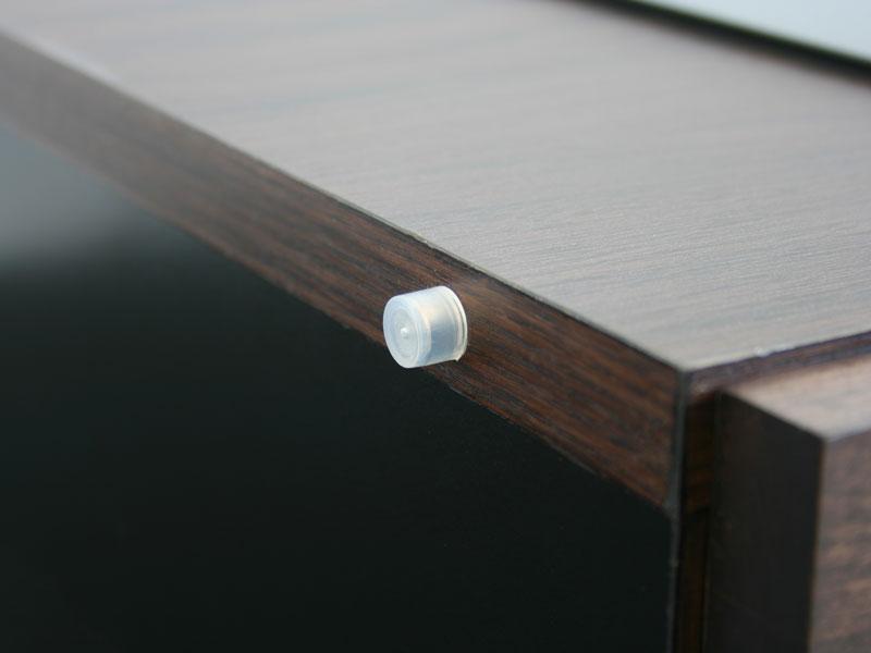 落ち着いた印象のリビングテーブル リビング CK