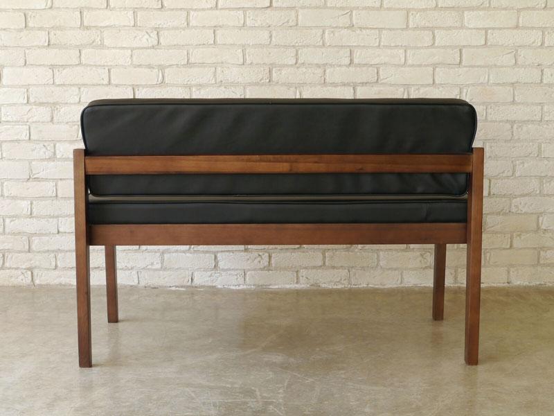 座り心地のよい北欧デザインのベンチ | kol