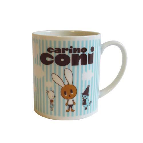 Carino Coni マグカップ