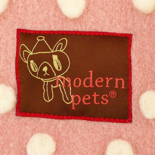modern pets メリア ブランケット(ピンク)