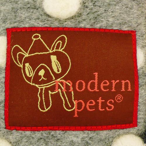 modern pets メリア クッション(グレー)