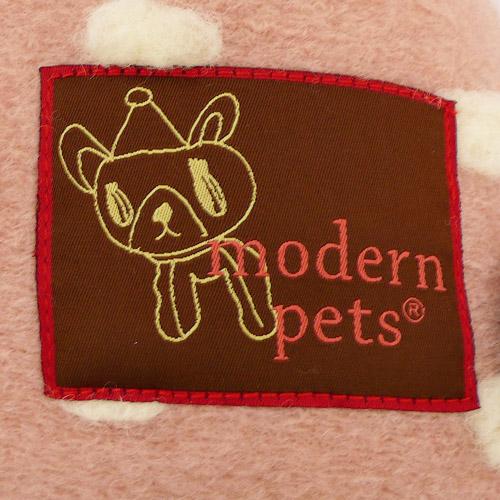 modern pets メリア クッション(ピンク)