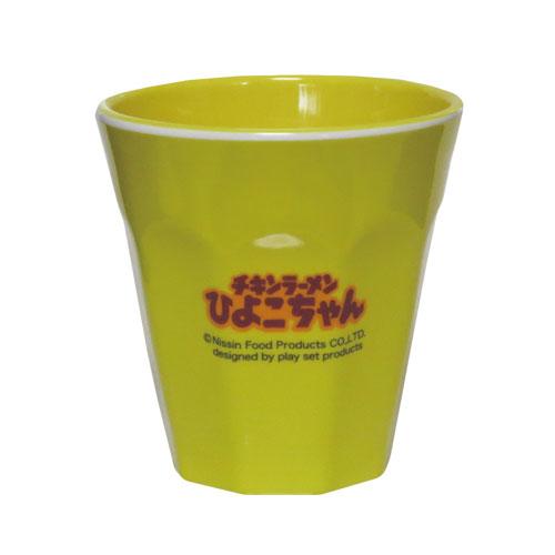 ひよこちゃん メラミンカップ ひよこちゃん