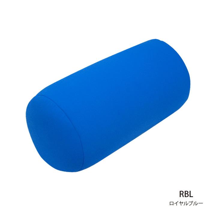 ポジショニングに便利な筒型クッション替えカバー【CARE】