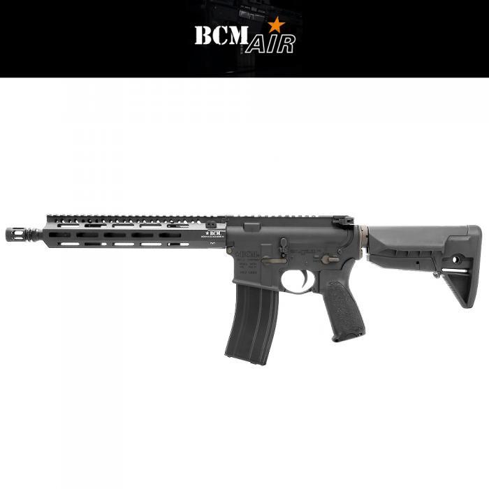 【予約品】【2021年11月中旬発売予定】BCM MCMR 11.5インチ ガスブローバックガン
