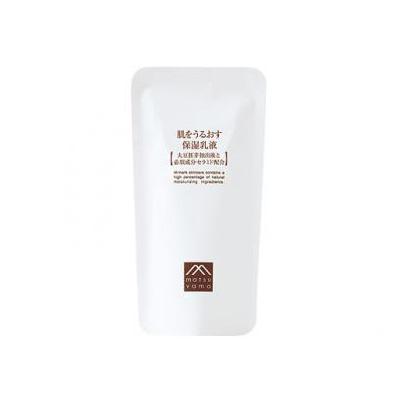 M-mark 肌をうるおす 保湿乳液(詰め替え) 85ml